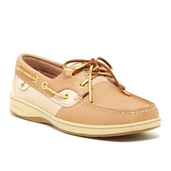 c34f37e9d28 Sperry Top-Sider Bluefish Boat Shoes